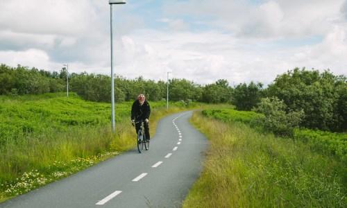 Biking In Reykjavík Is Underrated
