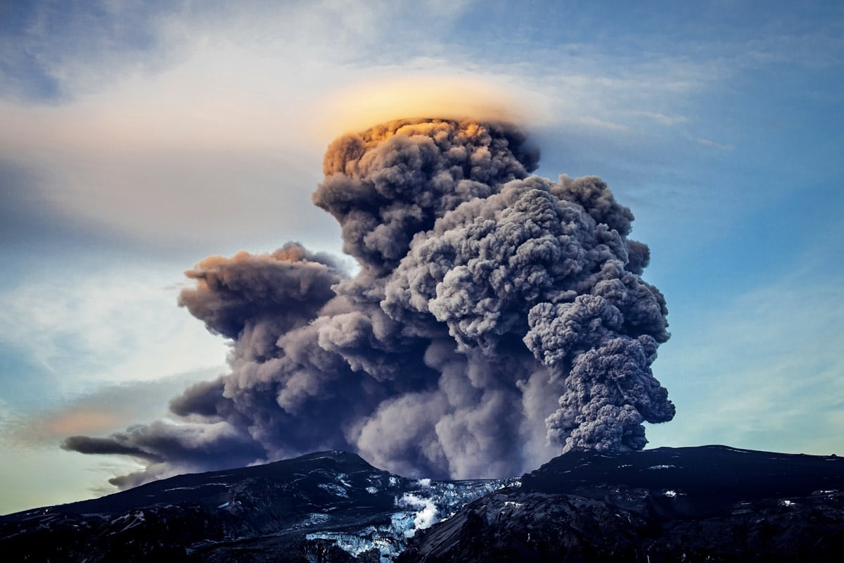 No, Katla Is Not About To Erupt
