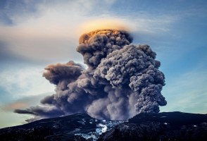 Oh Yeah! 100 Years Ago Today, Iceland's Katla Erupted