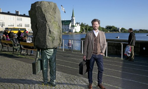 City Elections: Majority Holds, Most Want Dagur To Stay As Reykjavik Mayor