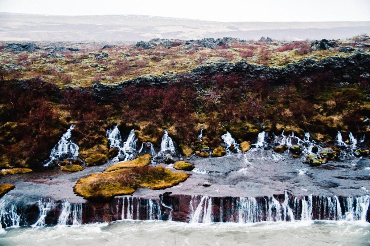 Under The Glacier: Wild Weather & Countryside Luxury In Húsafell