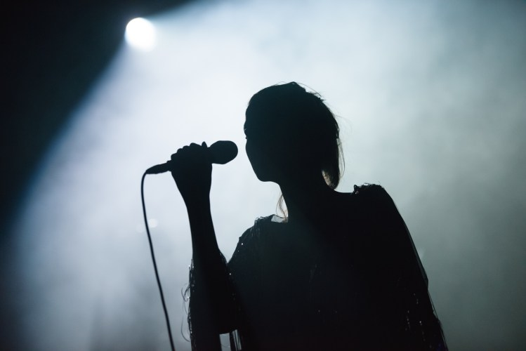 The Best Of What We Saw At Iceland Airwaves 2014