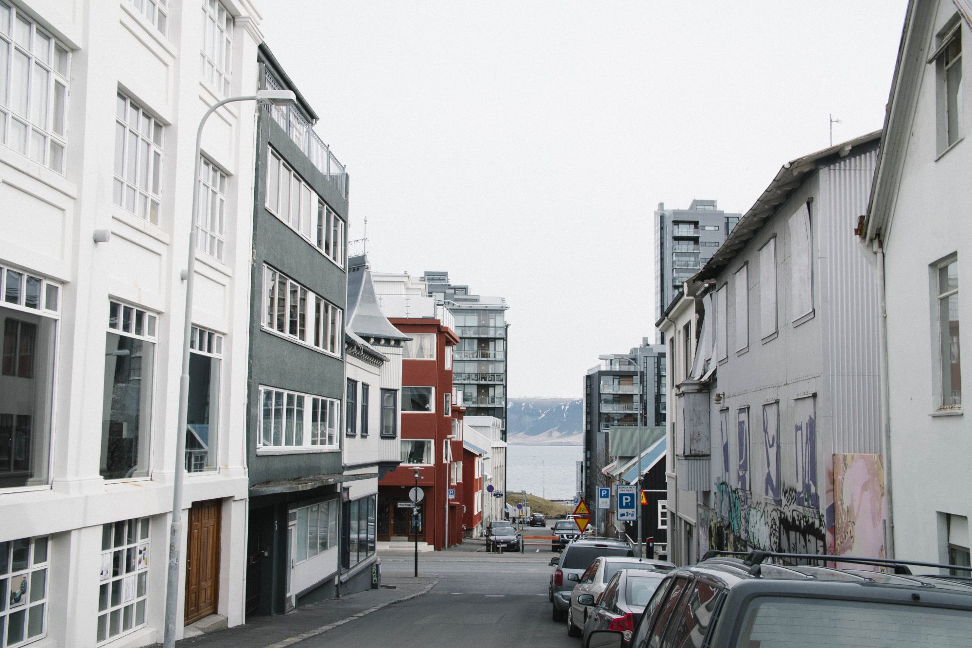 Reykjavík To Form Special Airbnb Committee