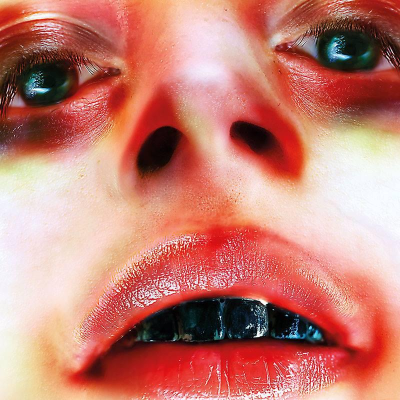 Björk Collaborator Arca Unveils Solo Album