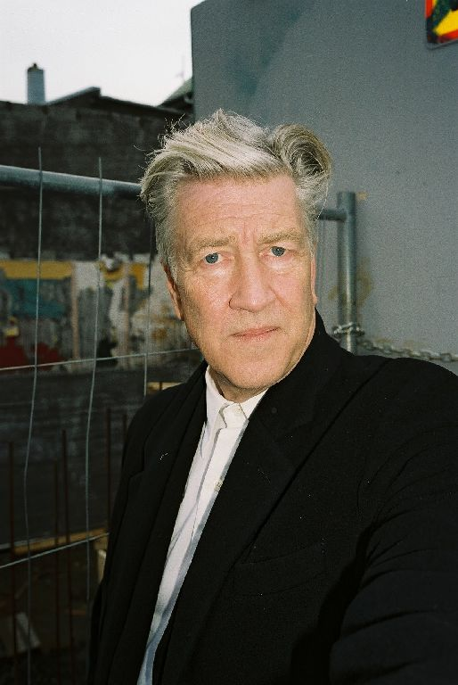 Our Big, Important David Lynch Interview
