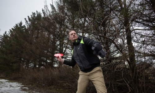 Frisbee Golf Is The Fastest Growing Sport In Iceland