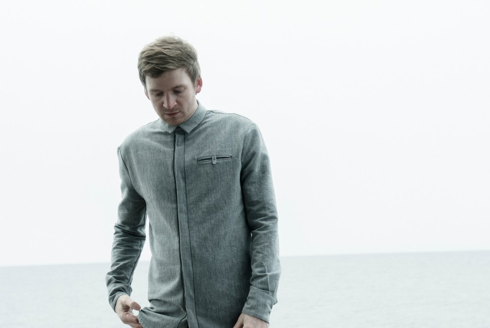 Ólafur Arnalds On The Icelandic Music Scene And The Dance Project That Accidentally Happened