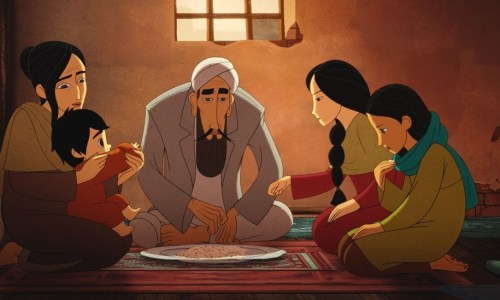 Icelander In The Crew Of Oscar Nominated 'The Breadwinner'
