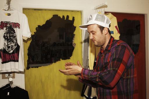 Gallery Crush