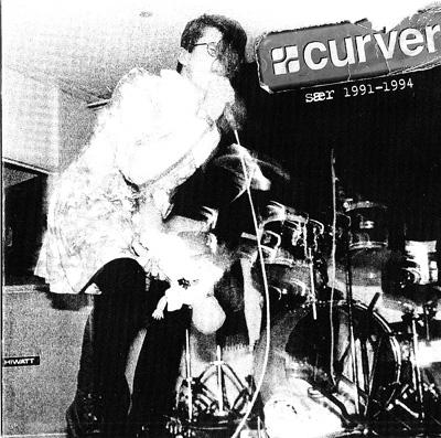 CURVER SÆR 1991-1994