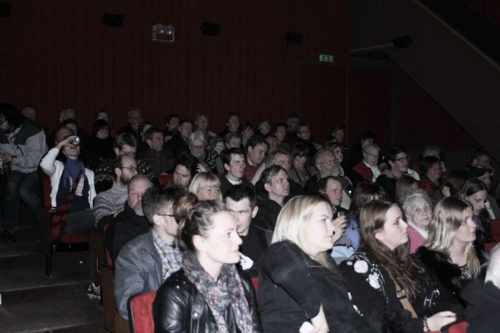 Skjaldborg: A Very Short Introduction