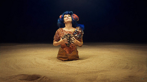 America's NPR Thinks We Should 'Put A Björk In It'