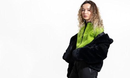 Icewear Fancies: Ragnheiður Anna Róbertsdóttir