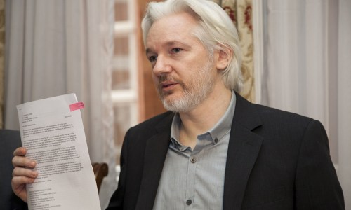 Lawsuit Against The Guardian In The Works Over Assange-Manafort Story