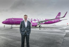 American Investors Buying Up WOW Air Assets