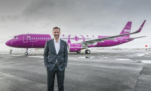 Future Of WOW Air Hangs In The Balance