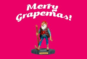 13 Days Of Grapemas: Icewear