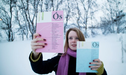 This is Ós: Ós Pressan Challenges What Counts As 'Icelandic literature'