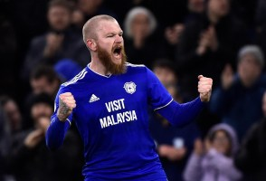Unstoppable Thunder Of Viking Skipper Aron Gunnarsson Smites Premier League