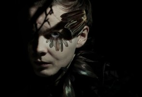 Jónsi Nominated For Golden Globe