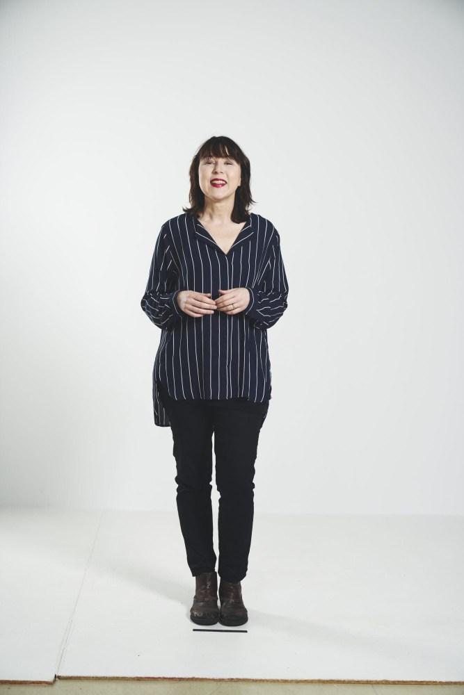 Meet The Immigrant Candidates: Sabine Leskopf of the Social Democrats