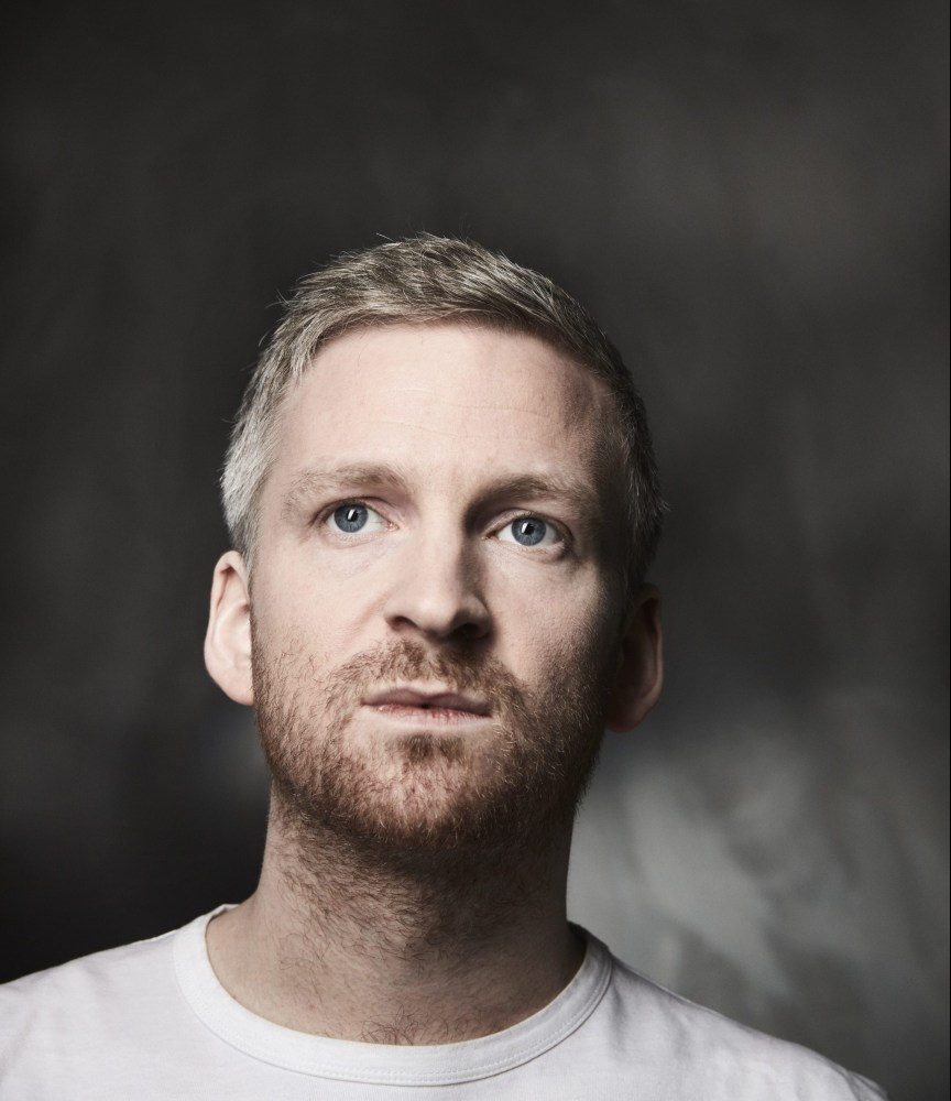 Grapevine Music Awards 2019: Artist Of The Year – Ólafur Arnalds