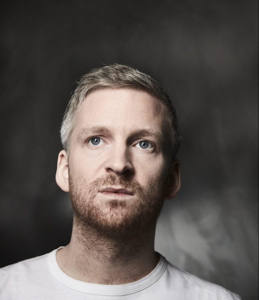Grapevine Music Awards 2019: Artist Of The Year – Ólafur Arnalds