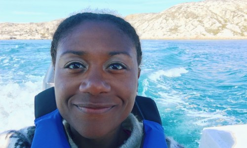 Being Black In Iceland: An Interview With Jewells Chambers