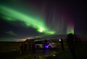 Safari of the North: Hunting for Northern Lights