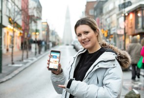 The Icelandic Coupons App: Saving Your Trip, Your Wallet, And Your Life