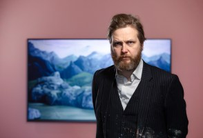 Clichés From Civilization: Ragnar Kjartansson On Epic Screensavers, Theatre & Nobility