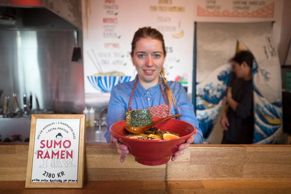 Best Of Reykjavik 2019: Best Soup