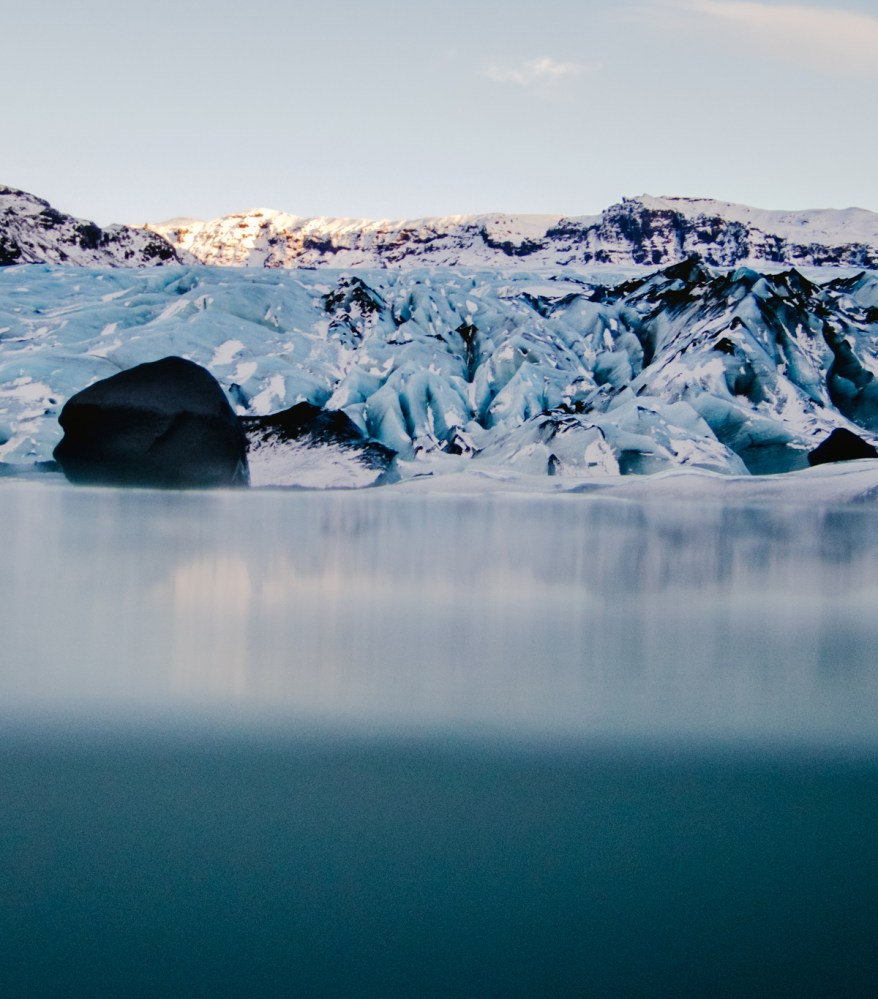 Iceland Thaws: The Glaciers Are Melting – What Does It Mean For Iceland?