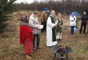 Pagans Are The Largest Non-Christian Faith In Iceland