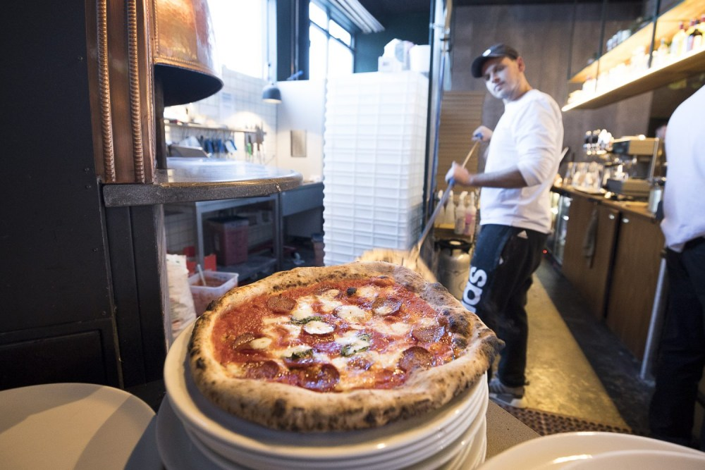 Best Of Reykjavik 2019: Best Pizza