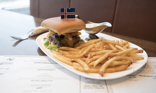 Best Of Reykjavik 2019: Best Family Restaurant