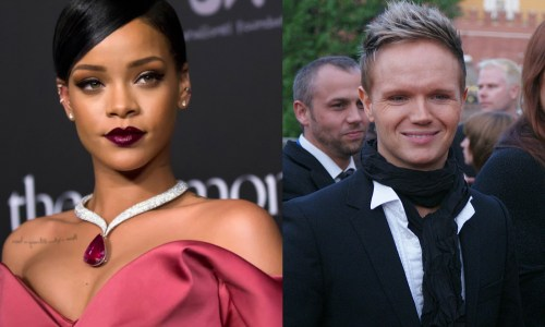 Icelandic Singer Accused Of Plagiarising Rihanna