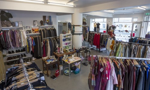 Best Of Reykjavík 2019: Best Secondhand Shop