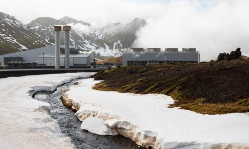 Icelanders Consume Most Electricity Per Capita In The World