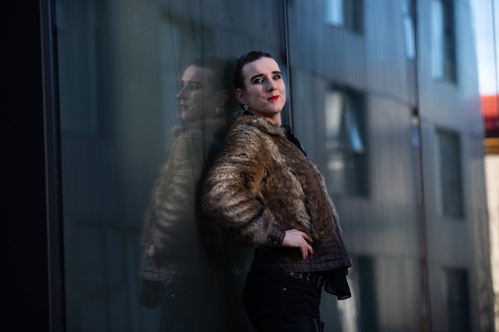 Perfect Day: Face Of The Downtown Scene Skaði Gives Us The Scoop