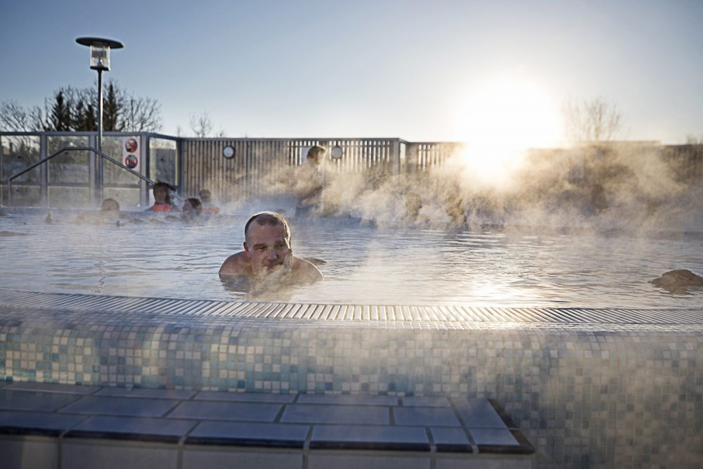 Best Of Reykjavik 2019: Best Pool