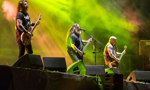 Slayer Suing Secret Solstice