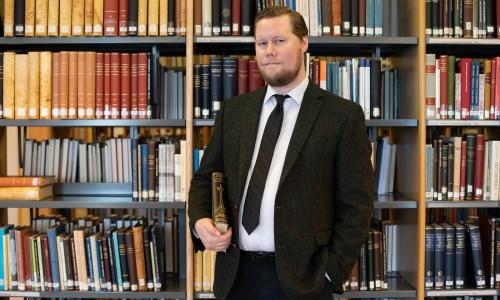 Ask A Medieval Historian: Who Wrote Njáls Saga?