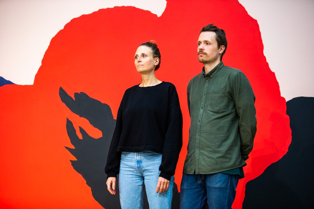 Brynjar Sigurðarson & Veronika Sedlmair: The Beauty Of The Process