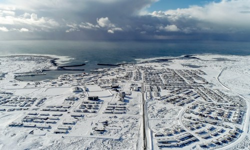 Grindavik: The Happiest Place In Iceland