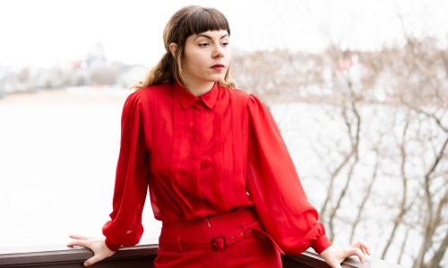 Reykjavík Events: Can't Think Just Feel, lowercase nights & More