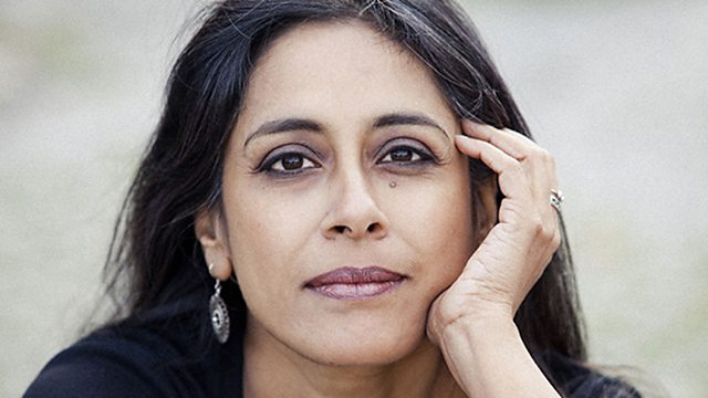 Anuradha Roy: An Author Living In Three Different Realities