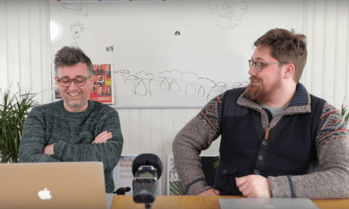Youtube- Daily Iceland: Well… You Asked!
