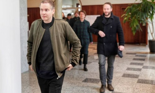 Sigur Rós Deny All Tax Evasion Charges Against Them In Court Today