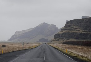 Storm Warning For All Of South Iceland In Effect For Tomorrow